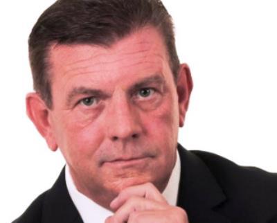 UKIP Cllr Rchard Lee