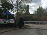 Police probe road incident outside Nantwich primary school