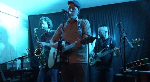 Shavington pub hosts Acoustic Alchemy III music event