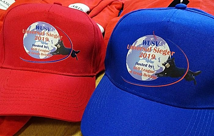 Universal Sieger merchandise on sale (1)