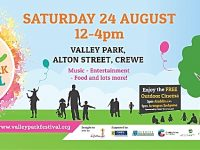 Valley Park Festival to take place August 24