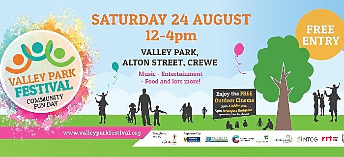 Valley Park festival
