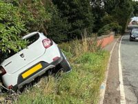 READER'S LETTER: Wistaston is becoming accident blackspot