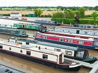 Venetian Marina in Nantwich to host Open Day