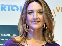 BBC Victoria Derbyshire show election special in Crewe