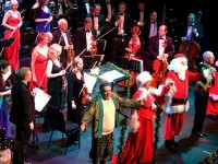 British Philharmonic Orchestra to stage Christmas performance at Crewe Lyceum