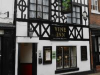 Drinker faces 12-month Nantwich pub ban after abusing German teacher