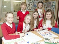 "Nantwich pupils win in ""Knock Knock"" stranger awareness campaign"