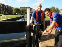 Appeal launched for lock keepers on canals near Nantwich