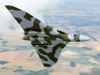 Vulcan to make final flight at Cholmondeley Pageant of Power
