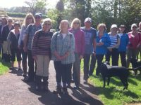 First Tea at the Tower guided walk in Acton proves popular