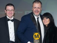 Watts Commercial Finance scoops Business Moneyfacts Award