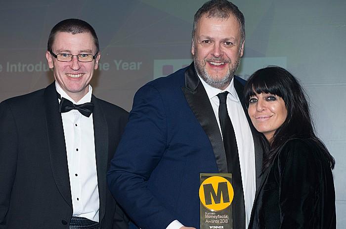 Watts Commercial Finance award winner