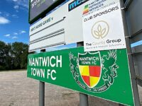 Nantwich Town welcomes move to allow fans back into games