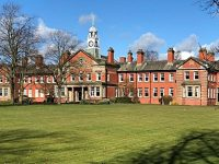 Edwardian orphanage in South Cheshire to be converted to retirement flats