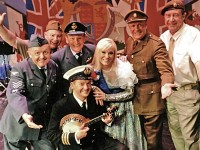 """Wartime show """"We'll Meet Again"""" set for Crewe Lyceum"""