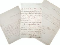 Rare Nelson memorabilia to be sold at Nantwich auction