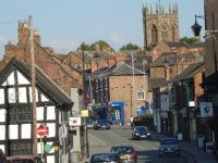 New 'Nantwich Pubs' book launched at town's museum