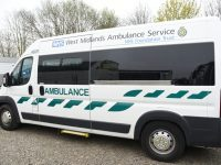 Ambulance service to provide non-emergency transport for South Cheshire patients