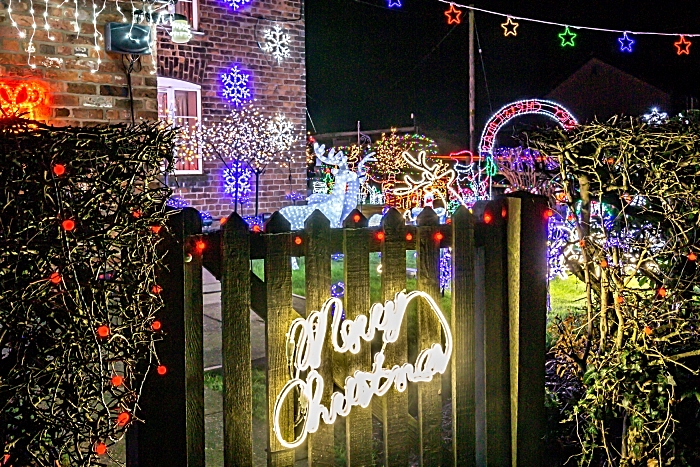 Weston Christmas Light Display 2018 (2) (1)