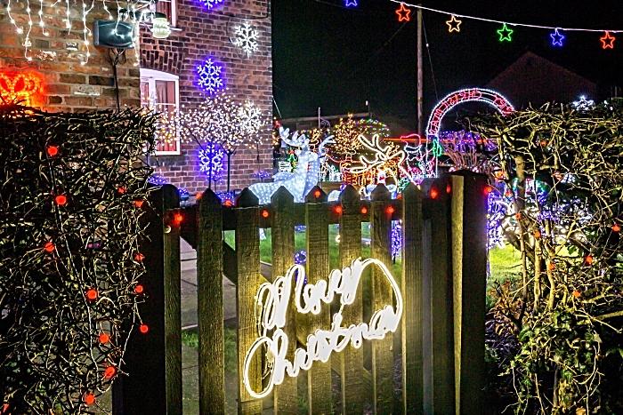 Weston Christmas Light Display 2018 (2) (1)