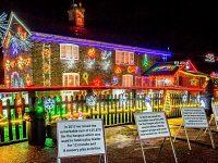 Winter Wonderland in Weston wows the crowds on opening week