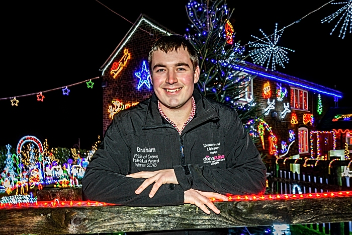 Wonderland - Weston Christmas Light Display 2018 - Graham Witter (1) (1)