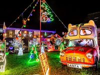 Weston Christmas Lights cancelled for 2021, organisers announce