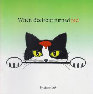 When Beetroot turned red - book cover (1)