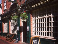 Nantwich pub Wickstead Arms to close during COVID-19 crisis