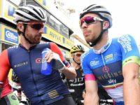 Sir Bradley Wiggins to ride through Nantwich in Tour of Britain