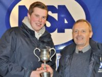 Nantwich students lead way with top awards in shepherds contest