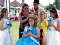 Hundreds enjoy annual Willaston Village Fete