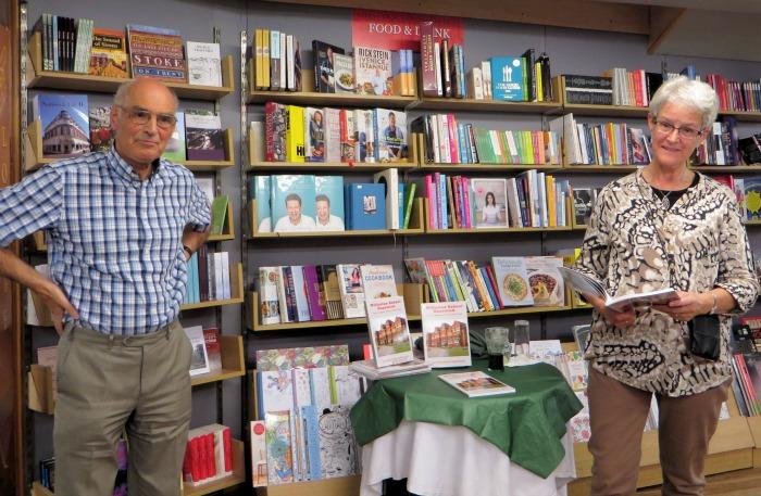 Willaston School Book Launch