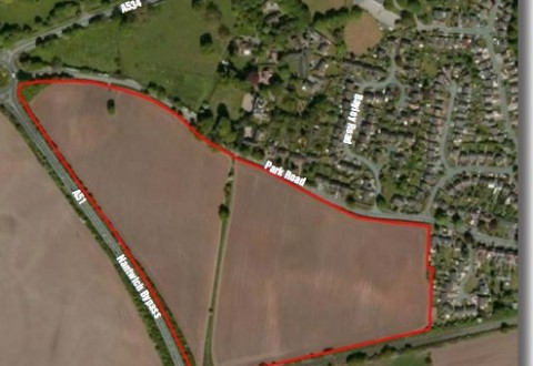 Anger as plans unveiled for another 250 houses on green land at Willaston