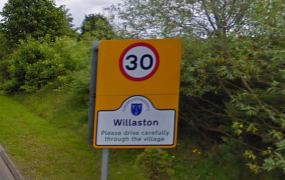 Willaston targeted for homes by developers