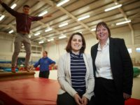 Wingate Children's Centre boosted by Nantwich housebuilder