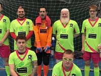 """Bingo at Book Shop"" in Nantwich to raise funds for partially sighted football team"