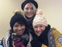 Barnardo's stores in Nantwich join appeal for winter woollies