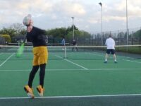 South Cheshire Tennis Summer League starts as lockdown eases