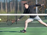 South & Mid Cheshire Tennis League gets underway