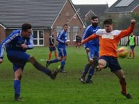 Square One reach Crewe FA Sunday Cup semi-finals