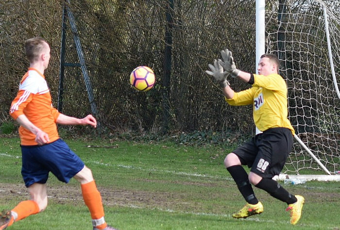 Nantwich Yf And White Eagles Reach Crewe Fa Sunday Vase Final