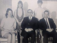 Wistaston Berkeley Primary to celebrate 50th anniversary
