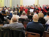 Wistaston Community Council Christmas Concert