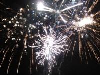 Wistaston Fireworks display set for October 31
