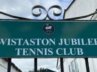 Wistaston Jubilee Tennis Club to reopen as lockdown eases