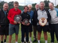 South and Mid Cheshire Tennis trophies dished out at Nantwich