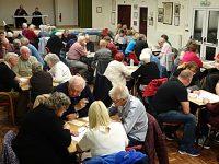 Wistaston Memorial Hall quiz winners are crowned