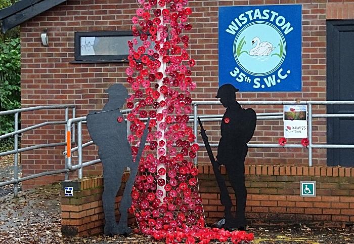 Wistaston Scout Group - Armistice Day tribute 2019 (3) (1)